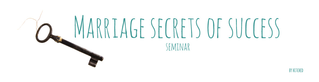 Marriage secrets of success is a one day marriage seminar presenting principals every marriage needs to demonstrate. Roy and Lainey teach through sharing stories from their 26 plus years of married life.